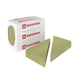 Rockwool rockroof delta Rd1.7 80x50x6cm 10 stuks / 4m²