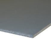 Compactplaat antraciet 6 mm 122x61 cm