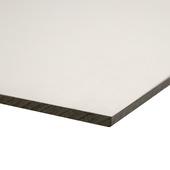 Compactplaat wit 6 mm 244x122 cm