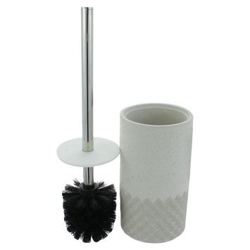 Differnz WC-borstelhouder Sand Beige
