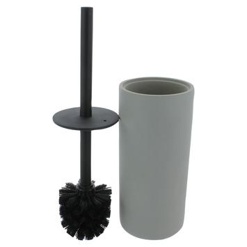 Differnz WC-borstelhouder Jukon Grijs