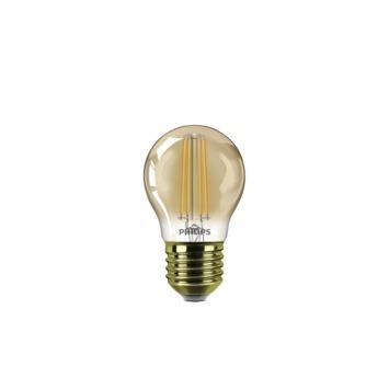 Philips LED classic 32 watt E27 gold