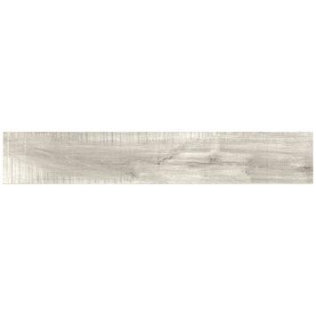Vloertegel Redwood Light 19,5x120 cm 0,94 m²