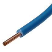 HANDSON installatiedraad VD 2,5 mm² blauw 10 meter
