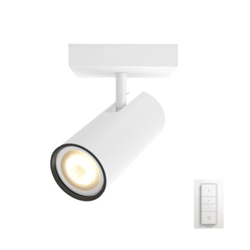 Philips Hue opbouwspot Buratto LED