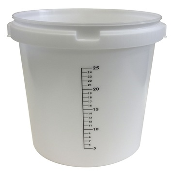Gripline mengkuip / mengemmer wit 30 liter