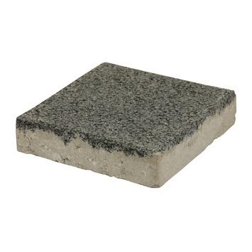 Pasblok Beton Zwart 20x20 cm - Per Stuk / 0,04 m2