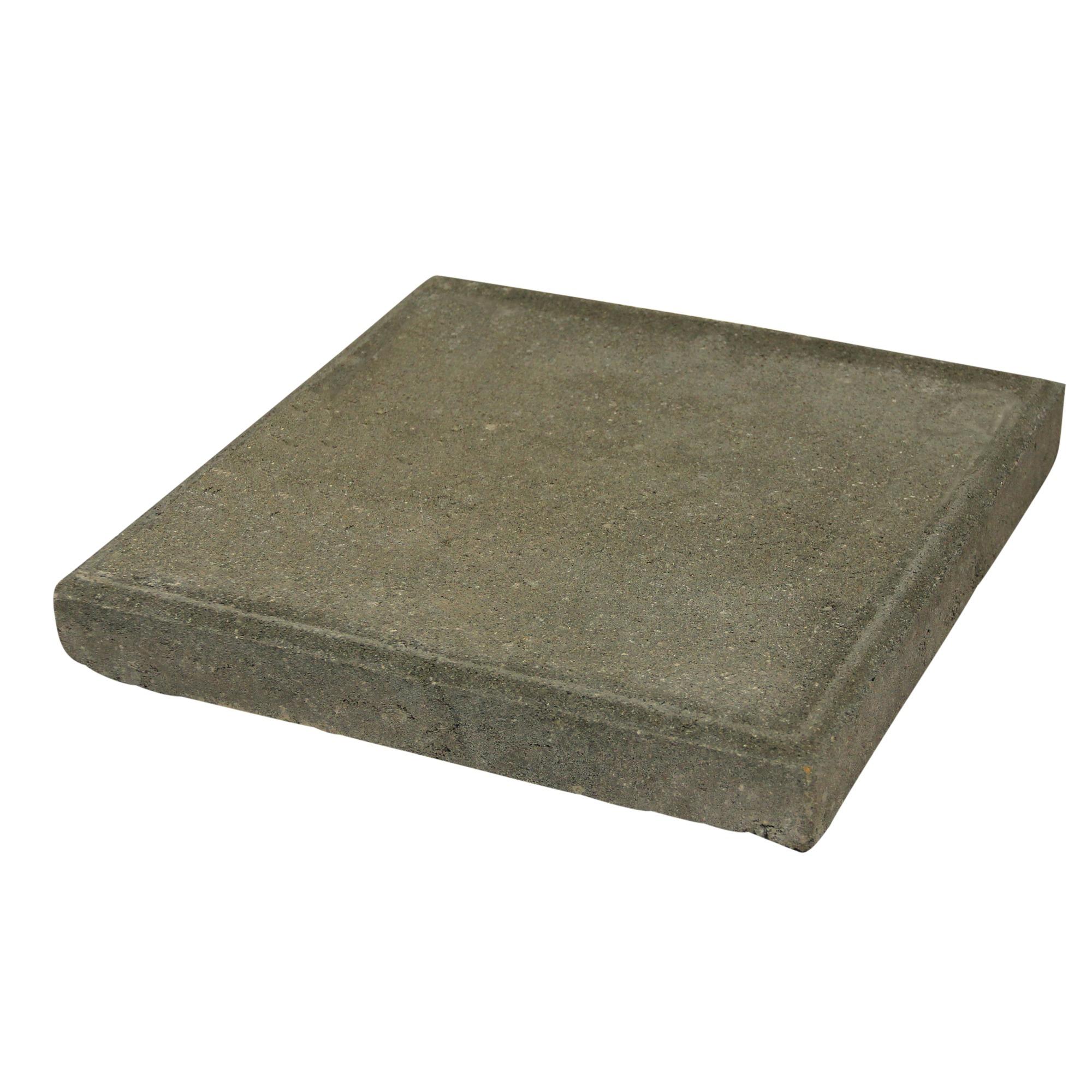 Betontegel Grijs 30x30 cm - Per Tegel - 0,09 m2