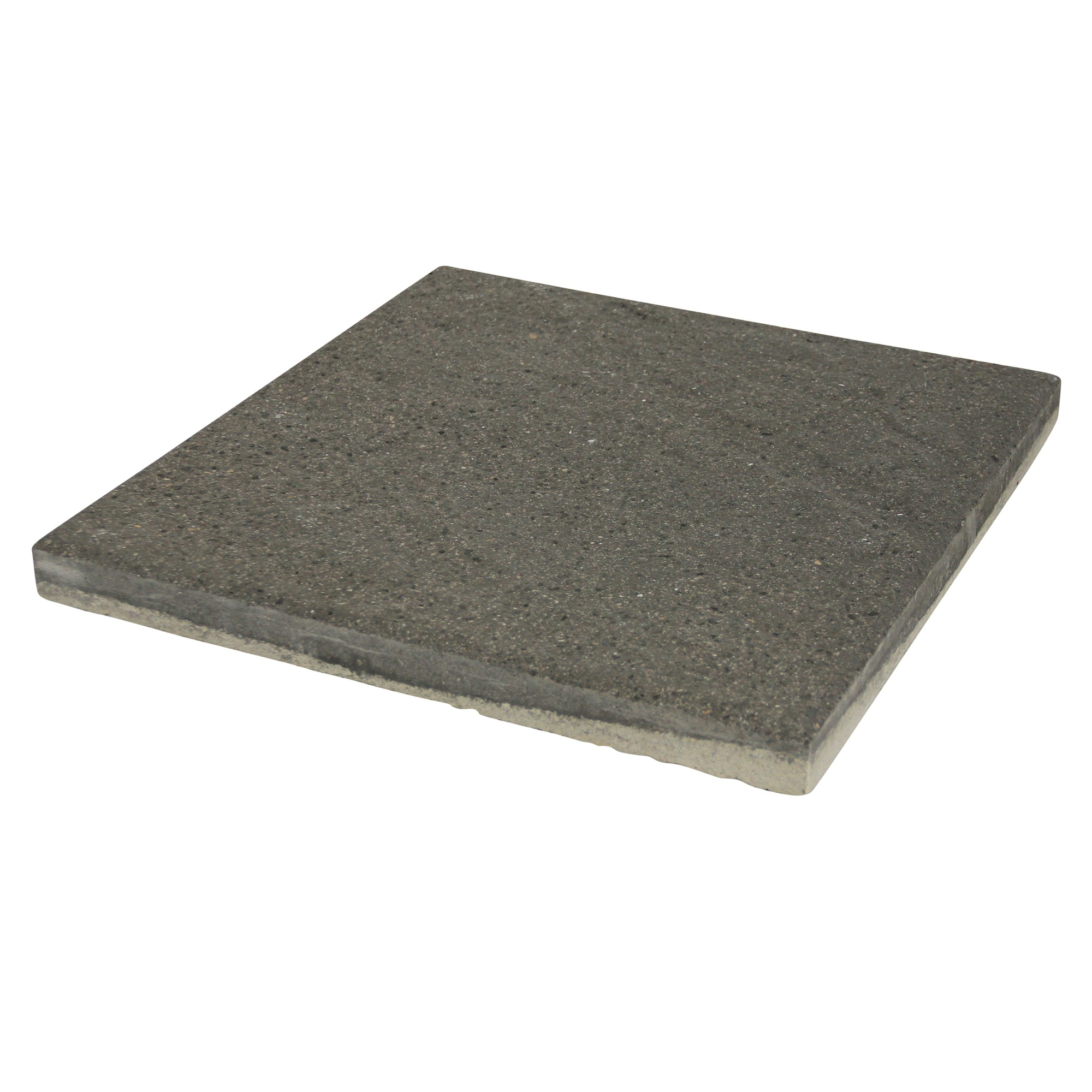 Decor betontegel Brussel antraciet 40 x 40cm 0,16m²