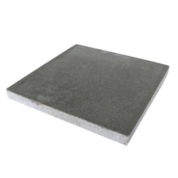 Betontegel Darwin grijs 50x50x4,8 cm