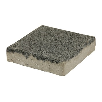 Pasblok Beton Zwart 20x20 cm - 150 Stuks / 6,0 m2