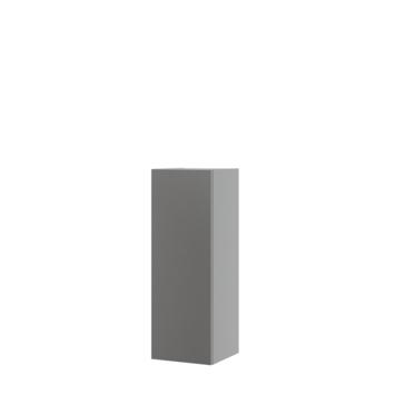 Bruynzeel Elements kolomkast 100cm Aluminium