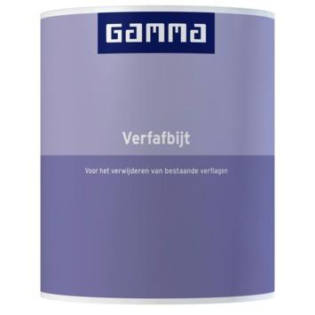 GAMMA verfafbijt 750 ml