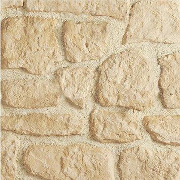 Stone Design steenstrip Luberon zand 1.66 m²