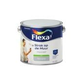 Flexa Strak op de muur beton mat 2,5 liter