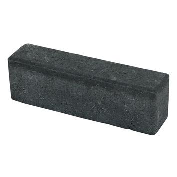 Klinker Beton Antraciet Waalformaat 20x5x6 cm - 72 Klinkers / 0,72 m2
