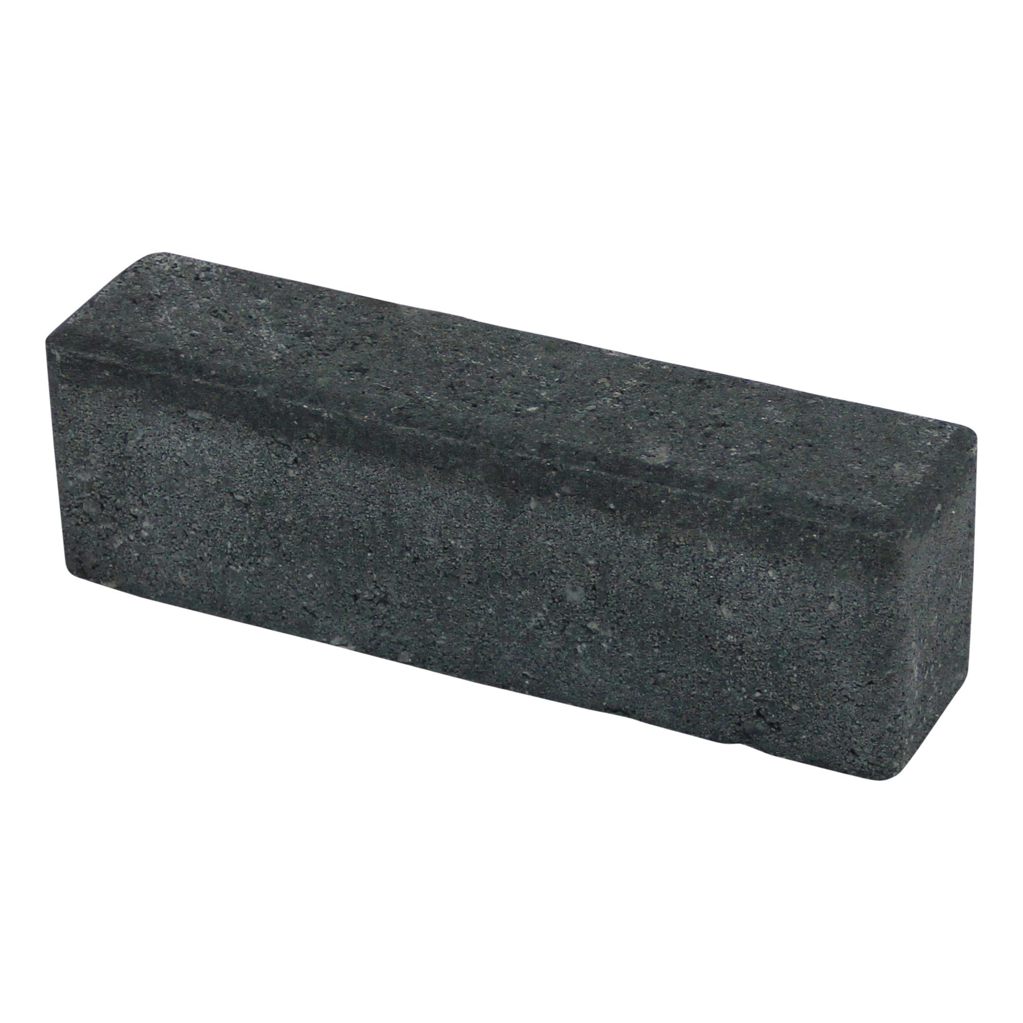Klinker Beton Antraciet Waalformaat 20x5x6 cm - 72 Klinkers - 0,72 m2