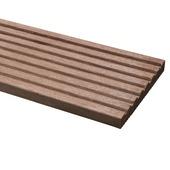 Eaglewood vlonderplank hardhout 300x14,3x2 cm
