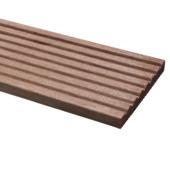 Eaglewood vlonderplank hardhout 210x14,3x2 cm