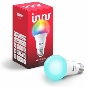 Innr smart peer LED lamp E27 kleur
