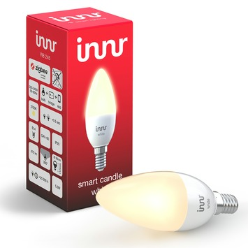 Innr LED lamp E14 warm wit