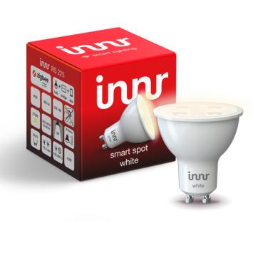 Innr smart LED GU10 lamp 4,8 watt