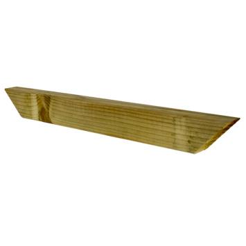 Tuinbalk ruiter 60x7x4,5 cm