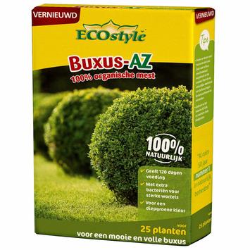 Ecostyle Buxus-AZ Mest 800 gr