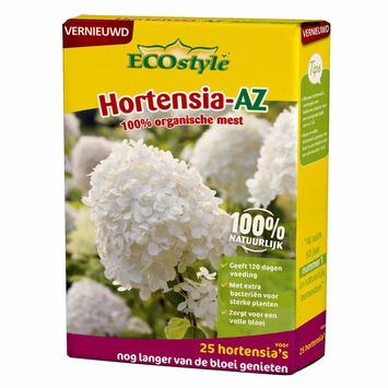 Ecostyle Hortensia-AZ Mest 800 gr