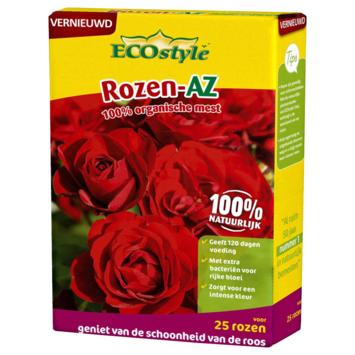 Ecostyle Rozen-AZ Mest 800 gr