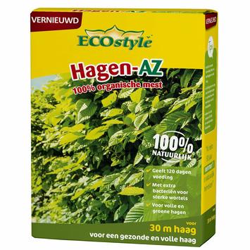 Ecostyle Hagen-AZ Mest 1,6 kg