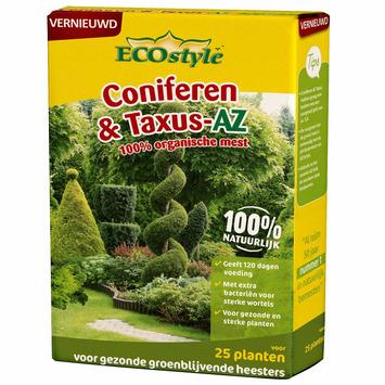 Ecostyle Coniferen en Taxus-AZ Mest 800 gram