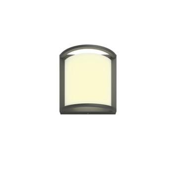 Philips buitenlamp myGarden Samondra antraciet