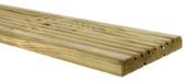 Vlonderplank reliëf 240x14x1,9 cm