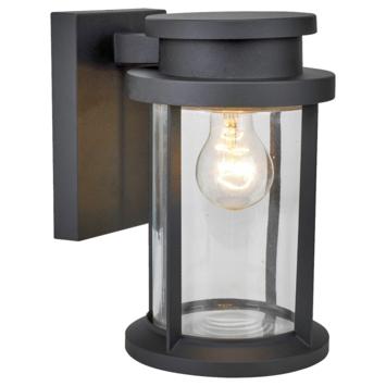 Buitenlamp Met Sensor Karwei.Gamma Buitenlamp Blackwood Zwart