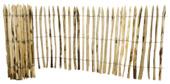 Schapenhek frans kastanje 500x100 cm