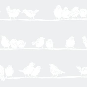 Statische glasfolie Filippa 334-0020 45x150 cm