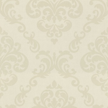 Vliesbehang Barok beige 2191-90