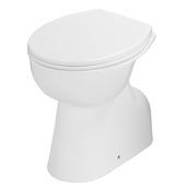 Atlantic Jim toilet AO verhoogd