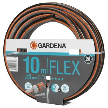 """Gardena flexibele slang 1/2"""" 10 meter"""
