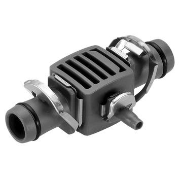 """Gardena Micro Drip T-stuk 13 mm (1/2"""") - 4,6 mm (3/16"""")"""