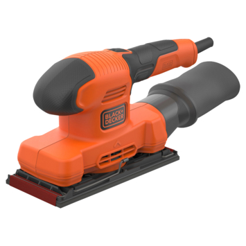 Black+Decker schuurmachine BEW220-QS