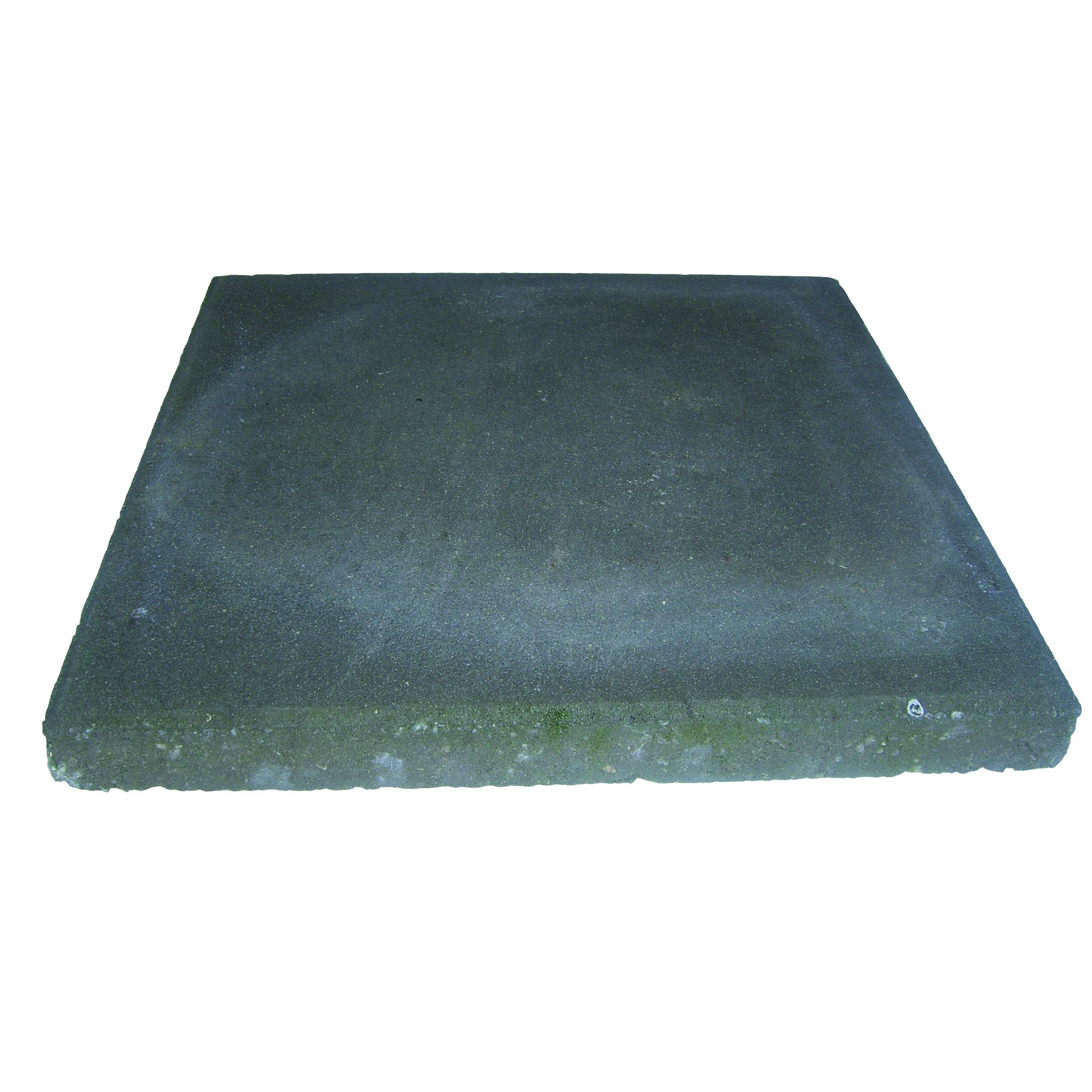 Terrastegel Beton Grijs 50x50 cm - Per Tegel - 0,25 m2