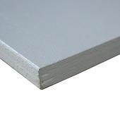 Boeideel hardhout 250x30, dikte 18 mm Gegrond en Afgeschuind