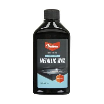 Valma metallic wax L54S 250ml