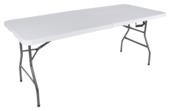 Picknick tafel kunststof