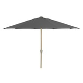Parasol Lima Zwart Ø300 cm