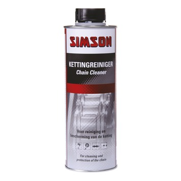 Simson kettingreiniger 500ml