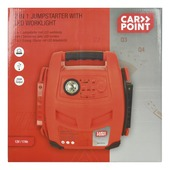 Carpoint jumpstarter 2in1 12V/7Ah