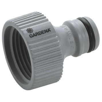 gamma gardena kraanstuk 3 4 inch 02901 26 kopen. Black Bedroom Furniture Sets. Home Design Ideas